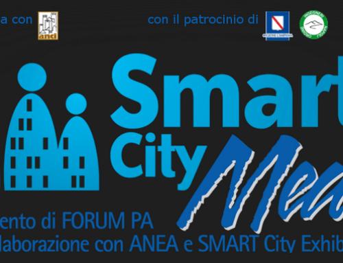 Smart City Med – 27-29 marzo 2014