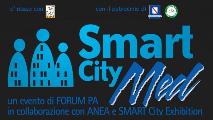 Smart City Med
