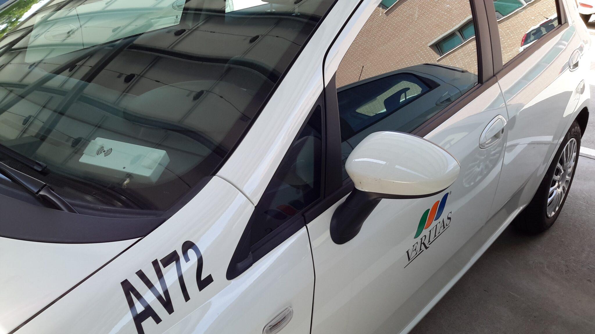 Automobile Gruppo Veritas