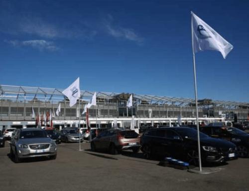 COMPANY CAR DRIVE 13-14 maggio 2015 Autodromo Nazionale Monza