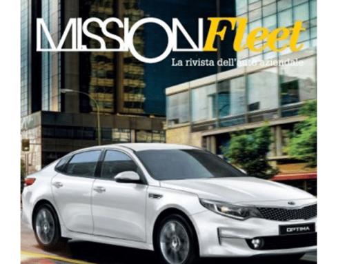 Mission Fleet: MAP si conferma il leader di mercato con oltre 170 installazioni
