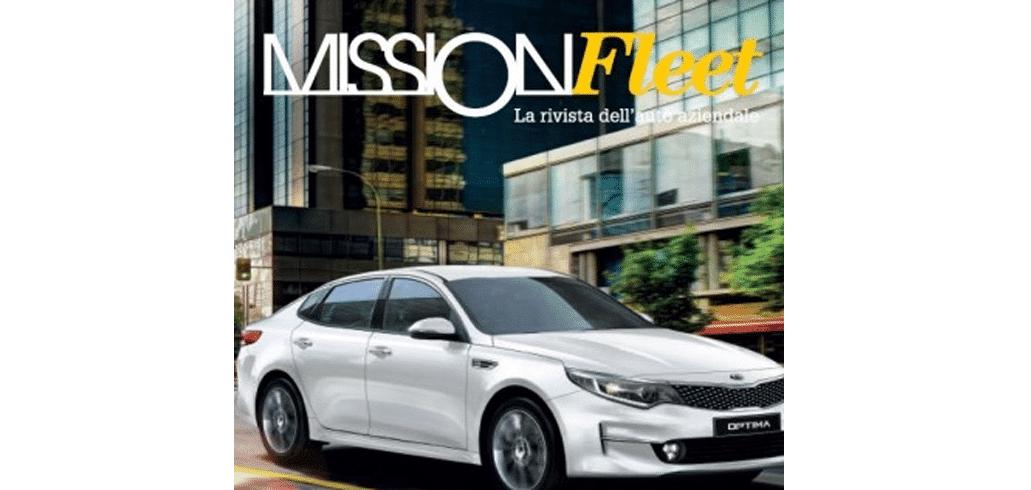 rivista Mission Fleet