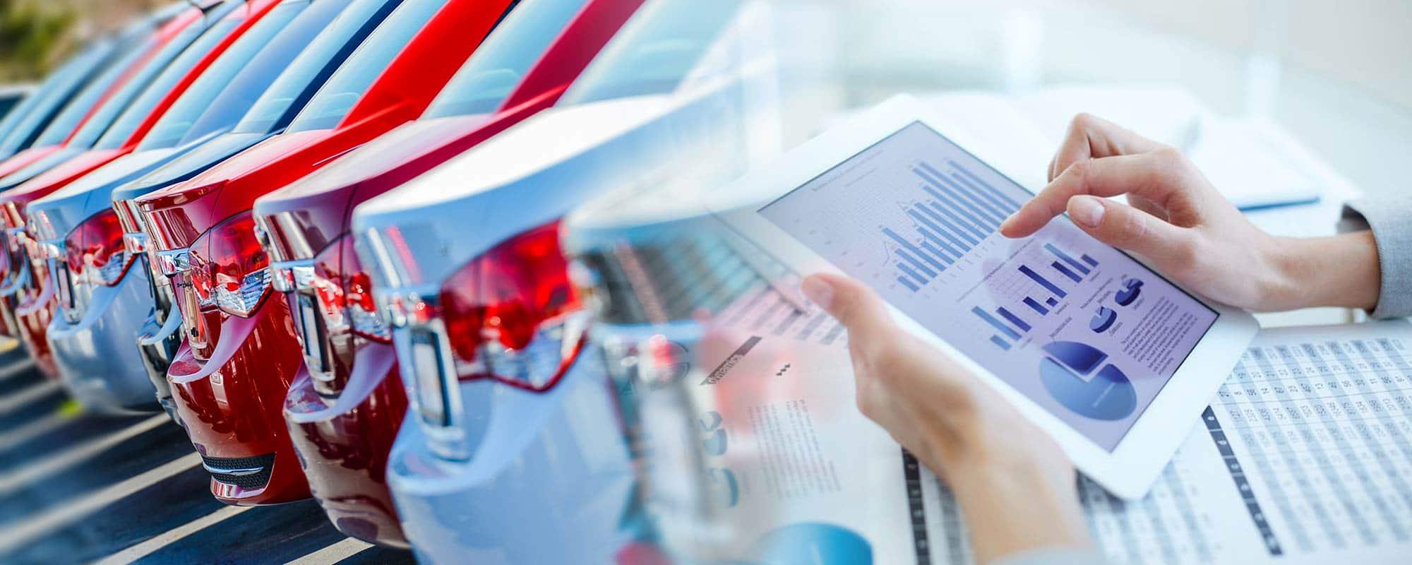 ottimizzazione gestione flotta aziendale