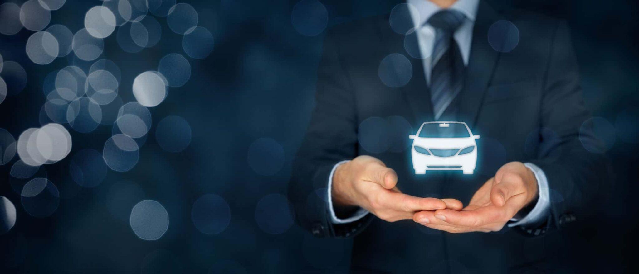 Automobile businessman