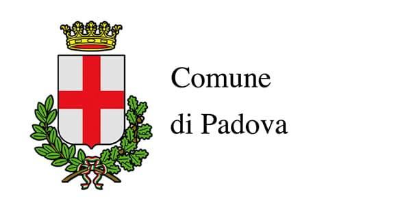 Referenze Proveco MC3 Software Messi Comunali: Comune di Padova