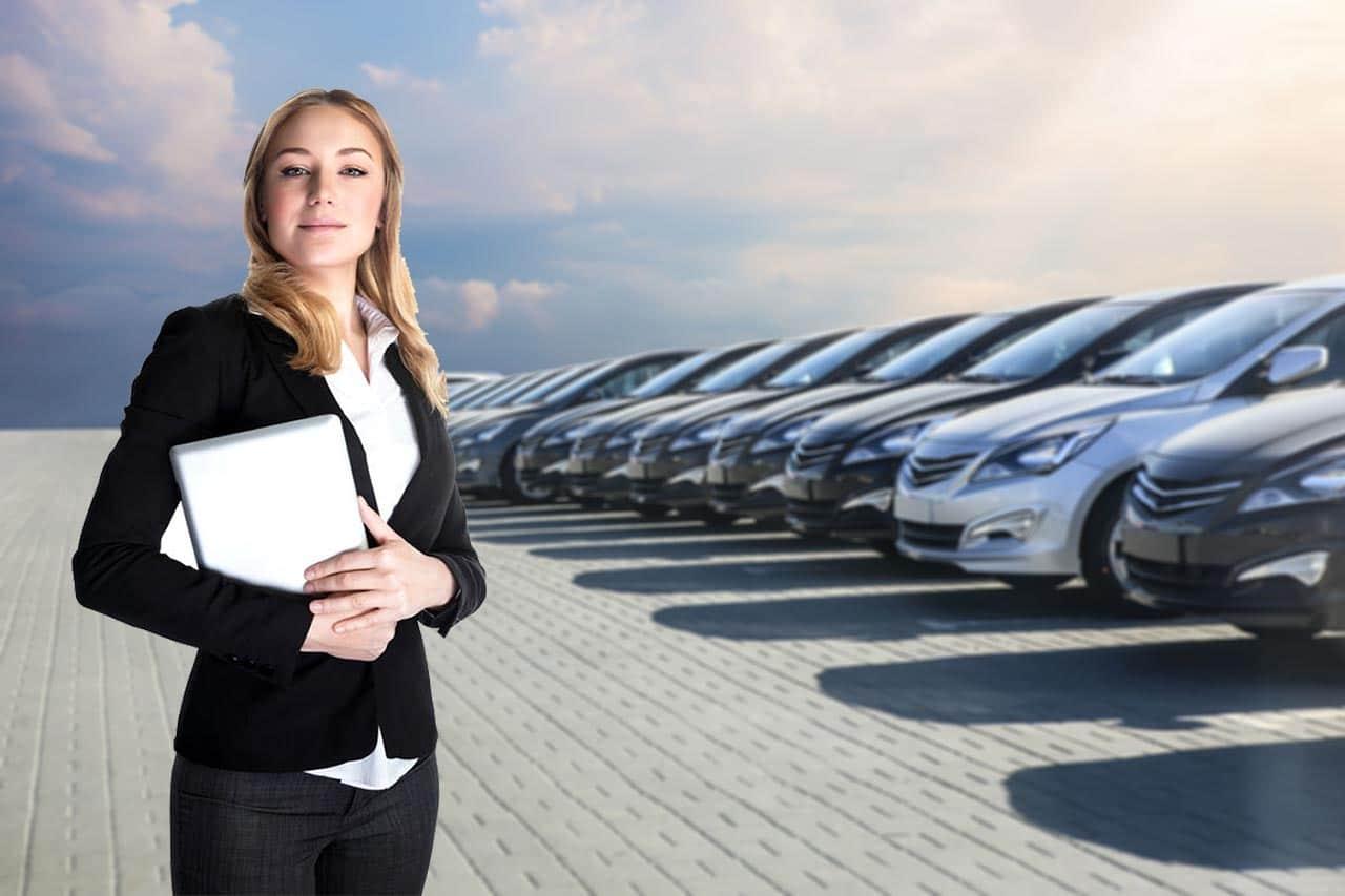 sondaggio software fleet management